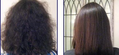 Что такое биоламинирование волос и как его делают в салоне и в домашних условиях?